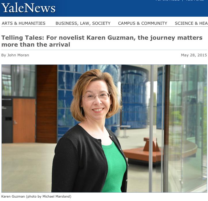 Yale News